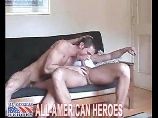 Aah Fireman deputy fuck