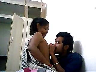 indian college couple fucking on a webcam