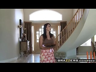 Brazzers mommy got boobs nicki hunter lucas stone ramon sorority sex house