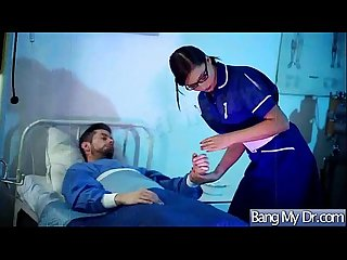 Date at doctor will end in hard sex for patient Mov 08