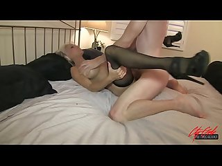 Young guy fucks his grandma num gilf num Milf num taboo sally d angelo