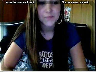 Cutie like webcam221122