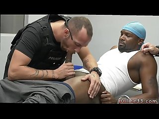 Gay police sex movies We sent one of our chick officers undercover