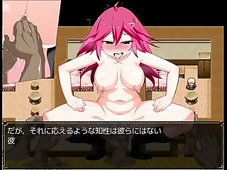 Reira Ecstacity Adventure story hentai game gallery
