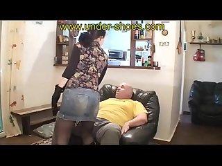 Busting Katarina