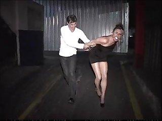 Real pantyhose bondage sex 6 the abduction of amanda blow