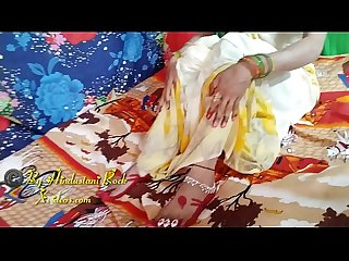 Sex in saree just married bride saree in full hd desi video home hindustani rock
