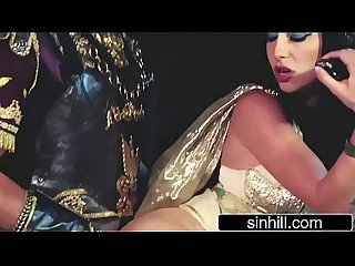 Cleopatra XXX Parody - Stevie Shae