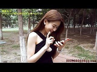Chinese femdom 1458