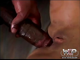 Ebony gets Jiggly assfucked Lucy purl wcp