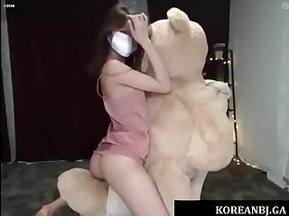 Kbj korean bj dd21 koreanbj period ga