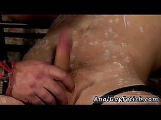 Boy masturbating videos gay porn tube masturbate Draining A Boy Of