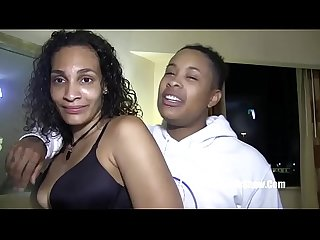 two sexy redboneds Phoenoisseur n lizzy strapon freak fuck