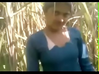 Pure indian desi teen village girl fucking in sugarcane mp4