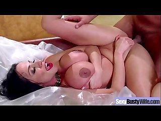 Busty wife ariella ferrera bang hard style mov 06
