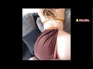 German Hot Ass sister fucked real hard