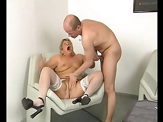 Old man fuck her wife part 2 hdpornu com