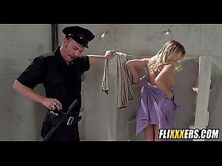 Lesbian prison sex 1
