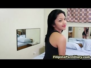 Filipina porn diary presents jenny