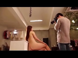 The Photographer | Erotic Korea Film 18 Hot 2018
