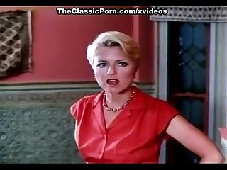 Juliet Anderson, John Leslie in hot chick banged on the stairs in a classic xxx