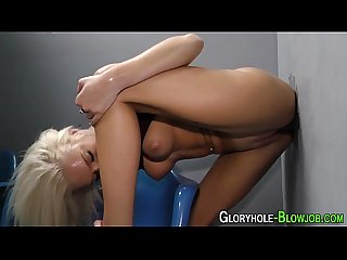 Slut pussy filled by bbc