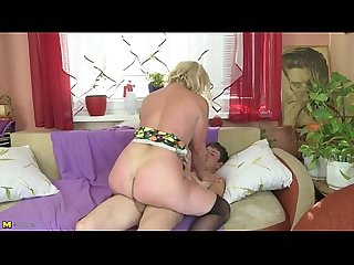 Mature toy boy sara V