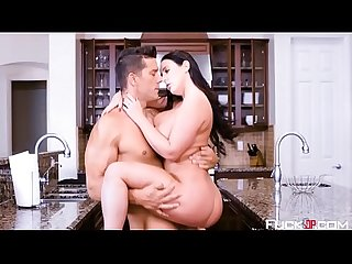 Angela white in a pinch