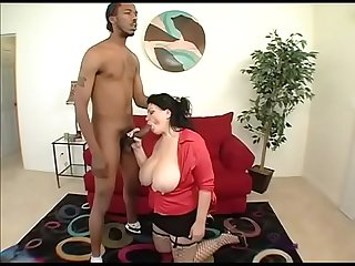 Desperate Mothers And Wives 8 Scene 5: Charlie BBW MILF