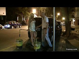 Blonde bubble kate tranny hooker in buenos aires