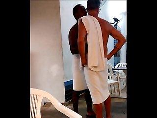 Garotos de programa em Sauna brasileira brazilian whores in whorehouse