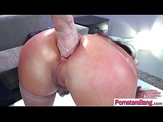 Pornstar Girl (Phoenix Marie) Like To Bang With Big Monster Cock Stud vid-09