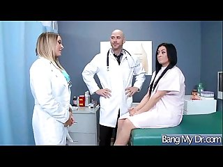 payton west patient come to doctor and get hard style sex treat Vid 25