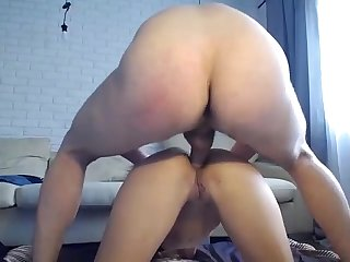 Hot Chick Fucked Anal for the first time on Webcam -juicycamgirls.net