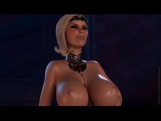 Various scenes from veridian 3d porn game