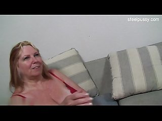 Glamour cowgirl assfuck