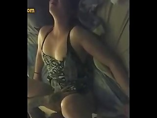 Afterparty sex until orgasm TakeMyGF.com