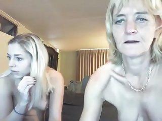 lesbian home