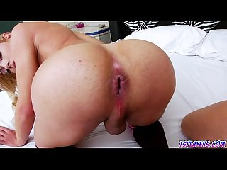 Shylla Wandergiritts anal gets fucked so hard