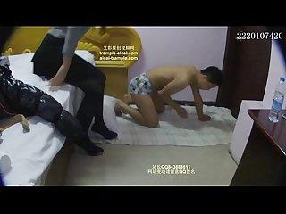 Chinese femdom 556