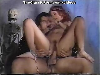 Barbara dare nina hartley erica boyer in classic porn scene