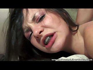 Face-fucking xvideos in youporn braces Viktoriya redtube cumshot teen-porn