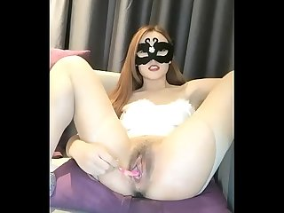 Sexy Chinese 3P Live Sex 14