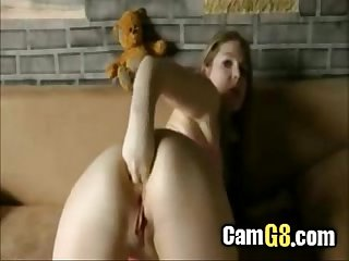 German girl fisting her asshole camg8