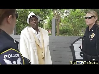 Busty cops sharing long black schlong inng-a-pimp-a-ho-blackpatrol-hd-72p-porn-2