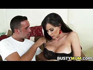 Kendra Lust has big tits