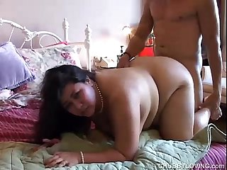 Beautiful Asian bbw loves to Fuck