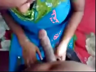 Desi village hubby and wife fucking