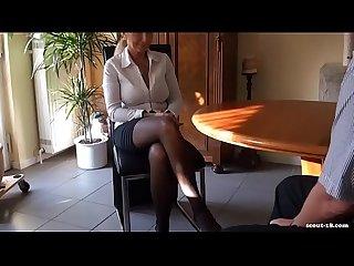 Reife sextherapeutin ist selber sexs chtig und brauchts t glich