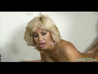 Fucking my girls mom 516